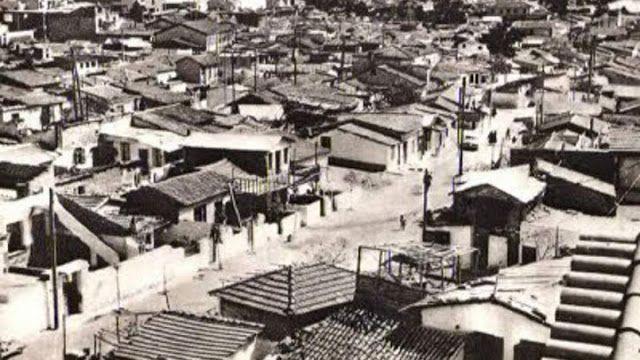 Drapetsona-Piraeus (1960)