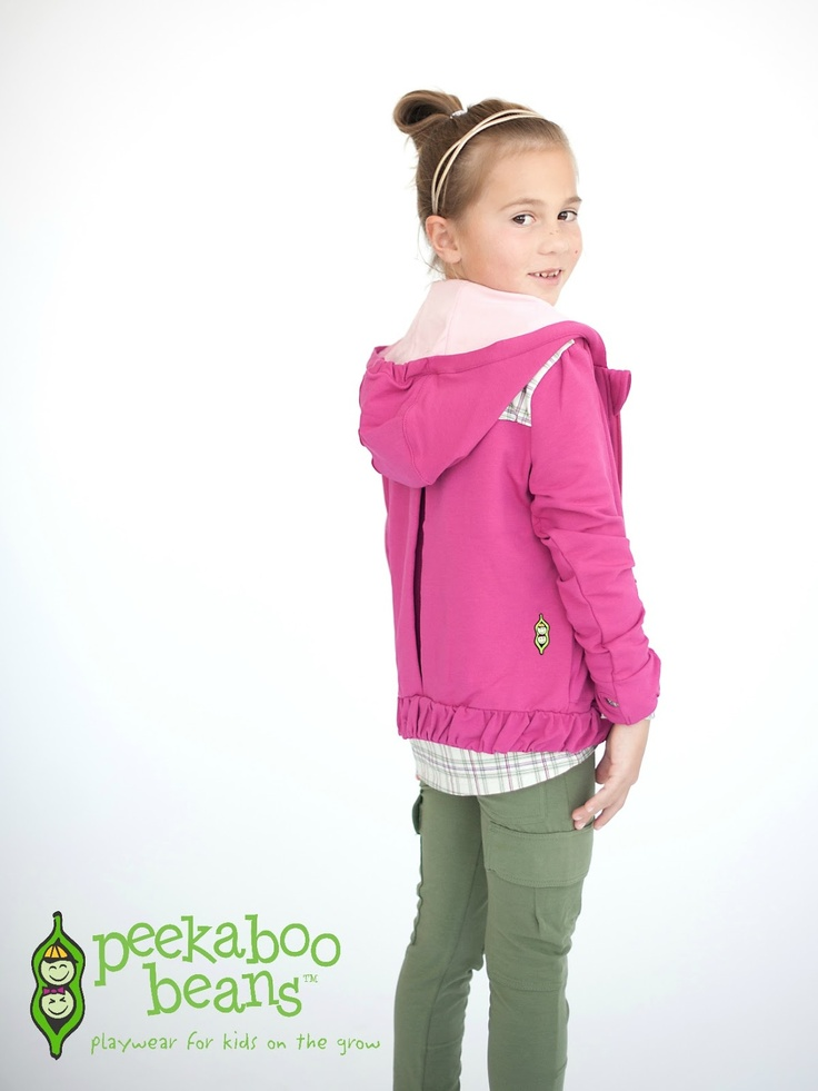 Peekaboo Beans Blog: Fall 2012 this jacket is available in some sizes and colors still!