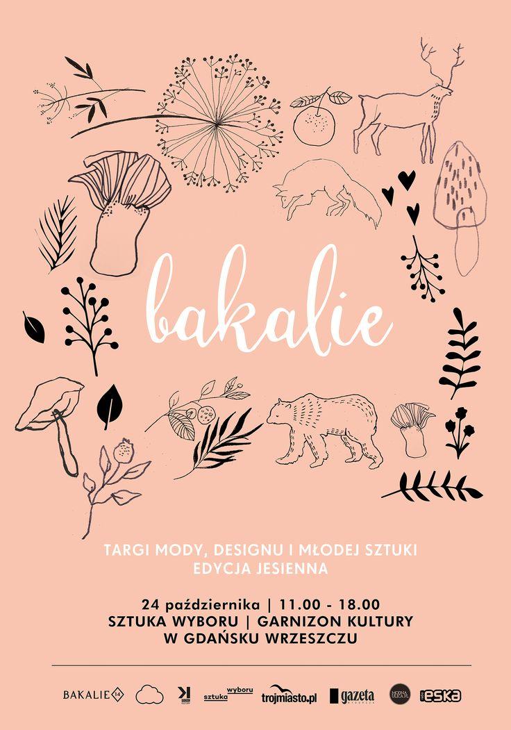 poster for Bakalie Paulina Derecka