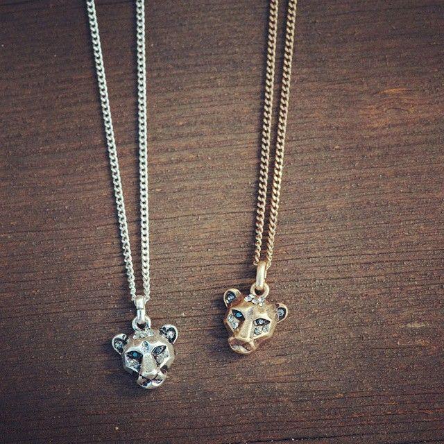 #A&C #beautifula&cjewellery #tiger #tigers #pendants #pendantnecklaces #necklace #necklaces #necklacesofinstagram #jewelleryobsessed #jewelryofinstagram #fashionaccessories #fashion #accessories #jewellery #jewelry #merx #merxinc