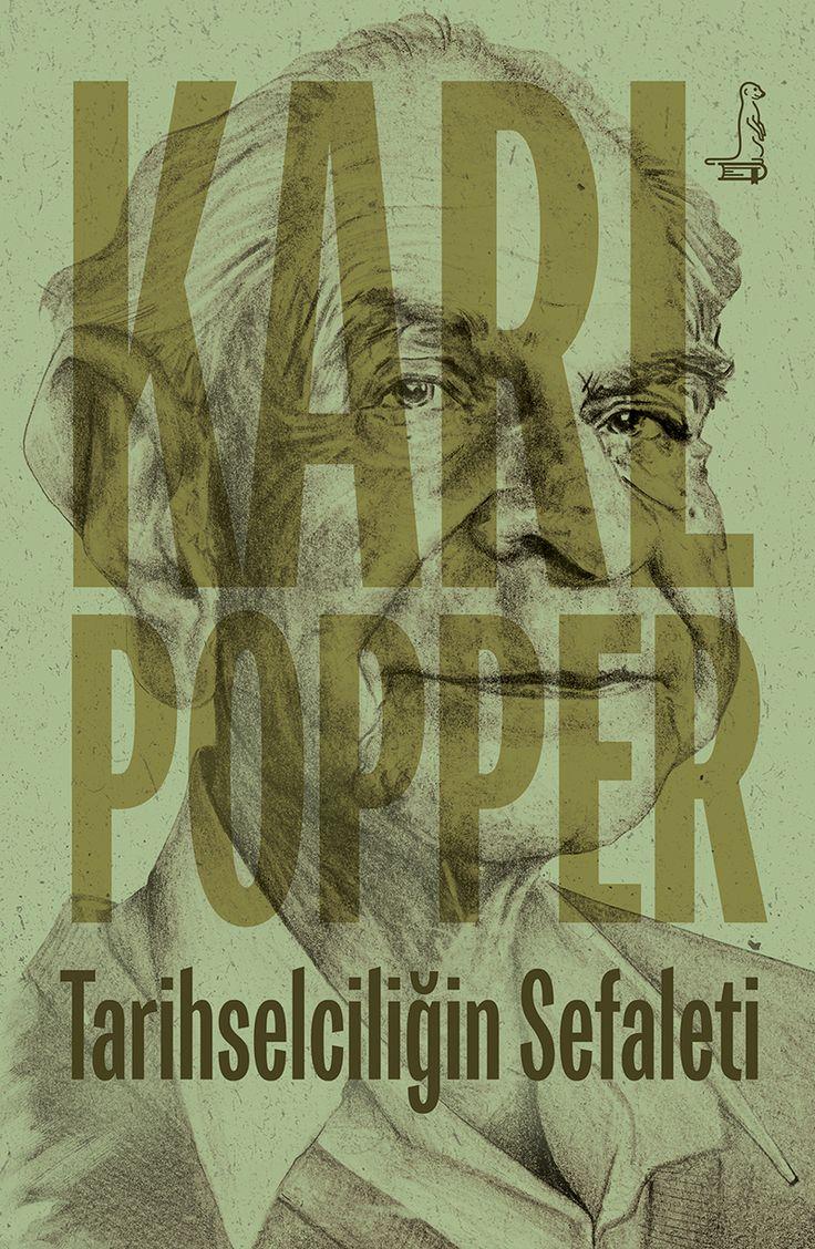 Tarihselciliğin Sefaleti |  Karl R. Popper