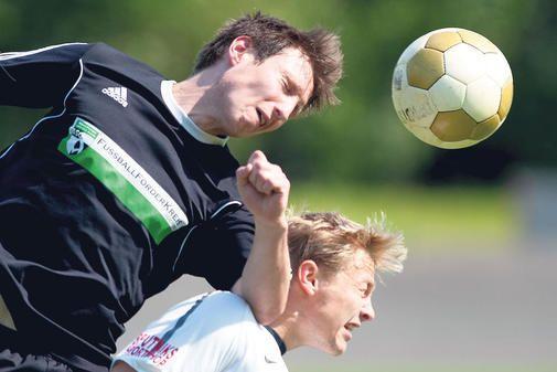 Fußball-Landesliga: Tabellenzweiter SVG empfängt Vorsfelde
