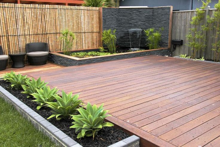 Decking Design Ideas - Get Inspired by photos of Decking Designs from Dream Making Landscapes - Australia | hipages.com.au