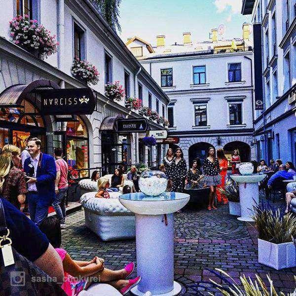 Bergs Bazaar Latvia Riga | Photo by @sasha_cupkurei