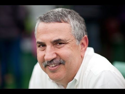 """That Time Thomas Friedman Told Iraq to """"Suck on This"""""""