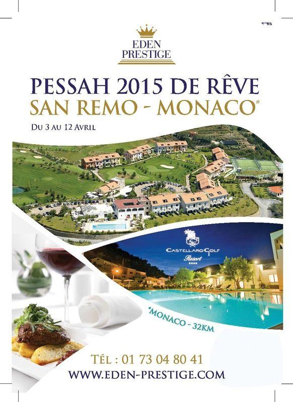 PESSAH 2015 CLUBS PESSAH 2015 HOTELS PESSAH 2015