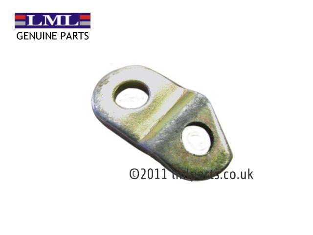 [51] Securing Plate Part No: C4723099 Category: LML STAR DLX Model: LML STAR 4T 200cc (14)