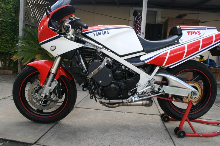 19 best images about yamaha rz 500 on pinterest honda for Yamaha sport motorcycles