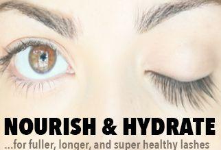 How to grow Longer and Fuller Eyelashes