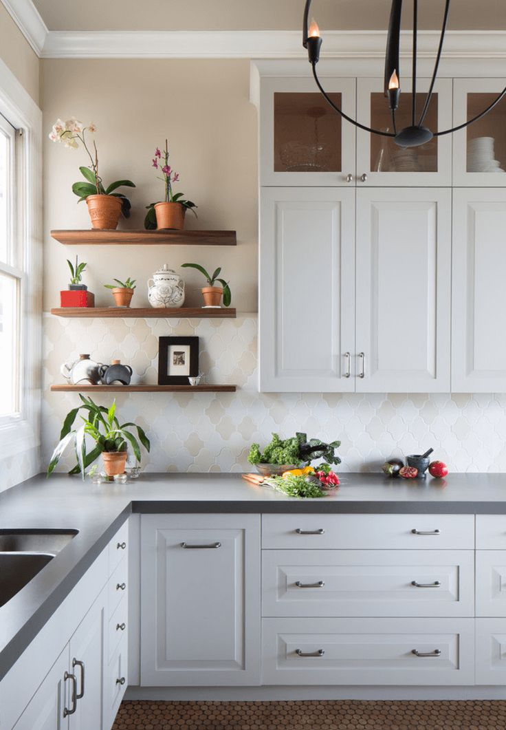 Freshhome 515 best in the kitchen images on pinterest | small kitchen