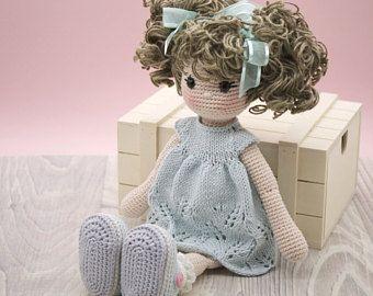 Amigurumisfanclub Kevin : 795 best crochet dolls images on pinterest crochet dolls