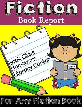 fiction book report projects Explore kris davis's board 4 book report ideas on pinterest   see more ideas about reading, reading projects and teaching reading  fiction book project} .
