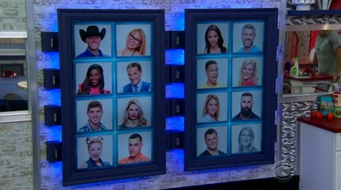 We've got our latest Popularity Poll results for the Big Brother 19 season along with the next round's voting now open and ready for your picks. Read on to see the last week's results and your chance to support your favorite HG this week.    You can start off with the detailed results of last we