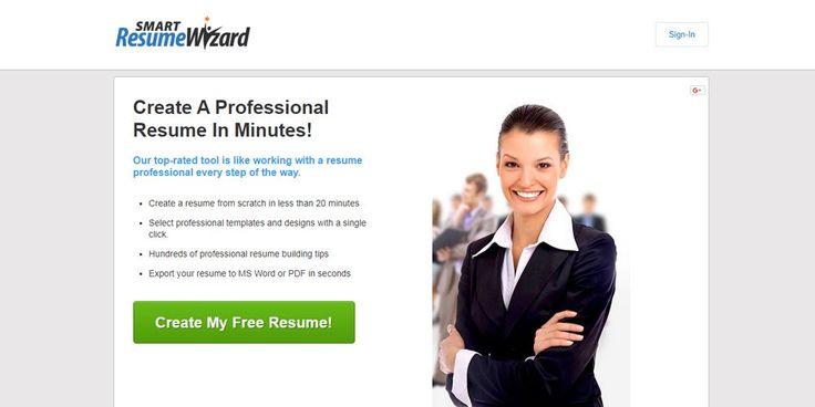 Pin by sajanmangattu on Online Resume Builders Pinterest - my free resume builder
