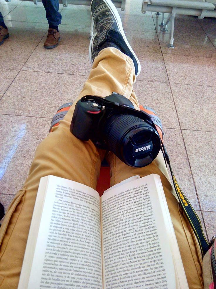 Assezville: Aeropuerto del Prat - Barcelona.
