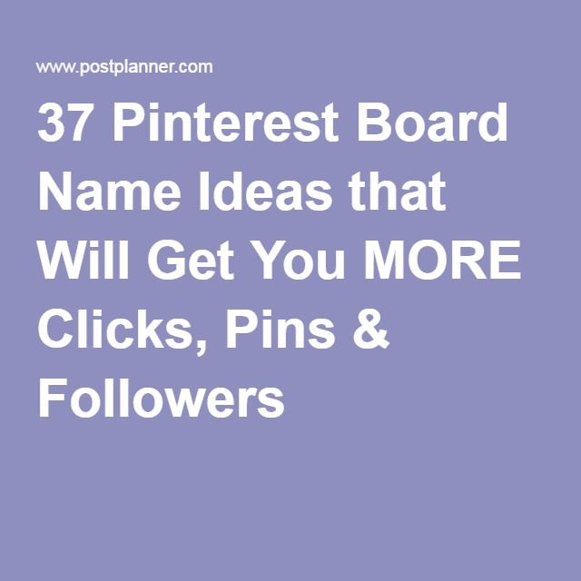 Home decor pinterest board names for baby