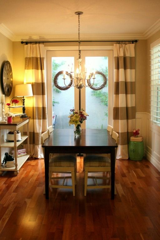 kitchen and dining room curtains best 25 door curtains ideas on 6537