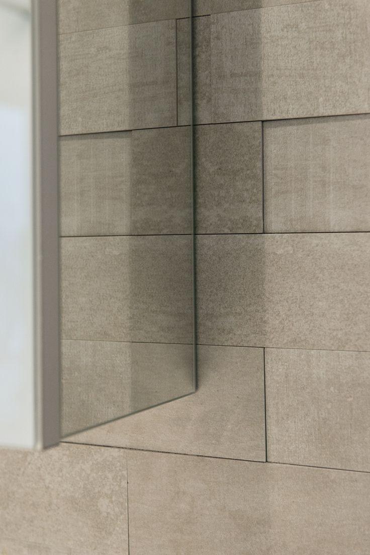 #interieur #tegel #vloertegel #keramisch #moon #badkamer #spiegel