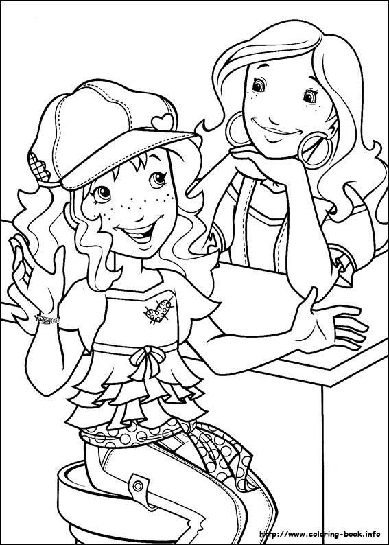 hobbies coloring pages - photo#15