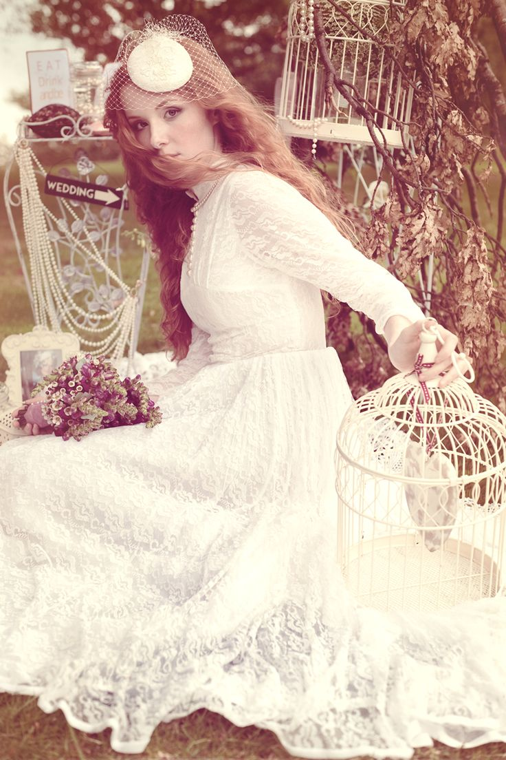 The 87 best VINTAGE images on Pinterest | Weddings, Vintage weddings ...