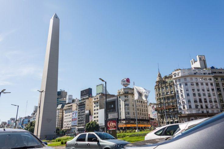 TOP 10 destinos de lua de mel para quem gosta de compras - Buenos Aires