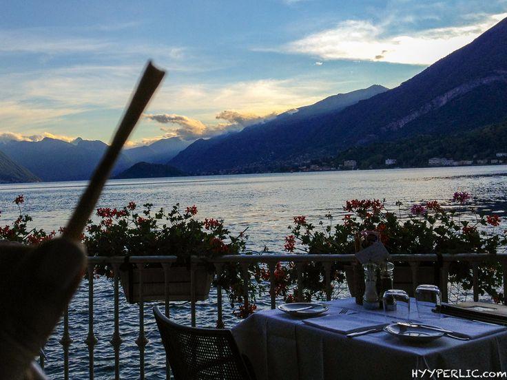 Das Restaurant mit dem vielleicht schönsten Ausblick auf den Comer See ist das Restaurant La Terrazza Metropole in Bellagio am Comer See. Direkt am Wasser gelegen, mit Blick auf die…