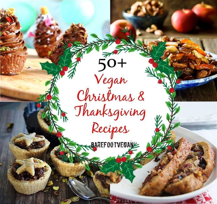 A gorgeous collection of Christmas and Thanksgiving recipes.