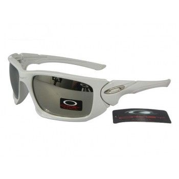 Cheap Oakley Scalpel Sunglasses polished white frames mirror lens | See more about frame mirrors, white frames and oakley.
