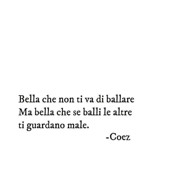 Buonanotte Coez Lamusicanoncè Buonanotte Text Message