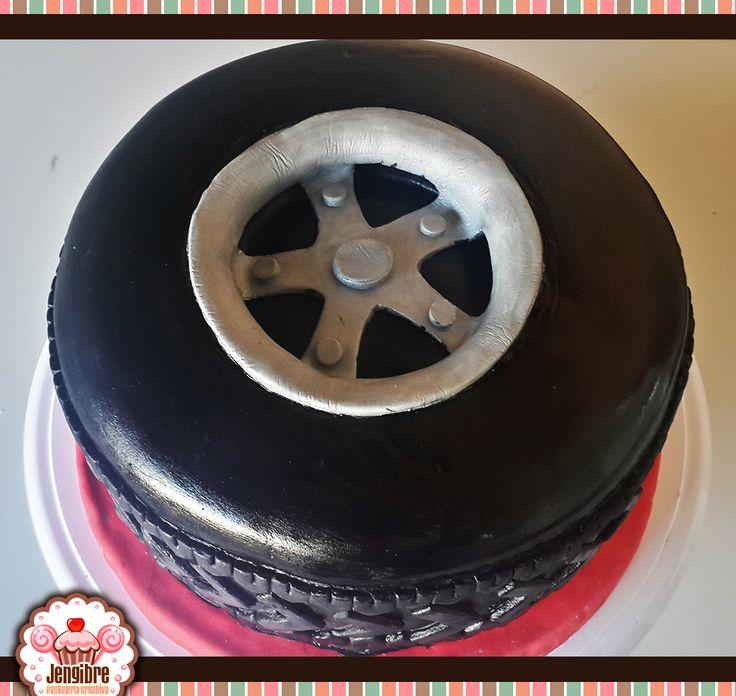 #torta #cake #rueda #wheel