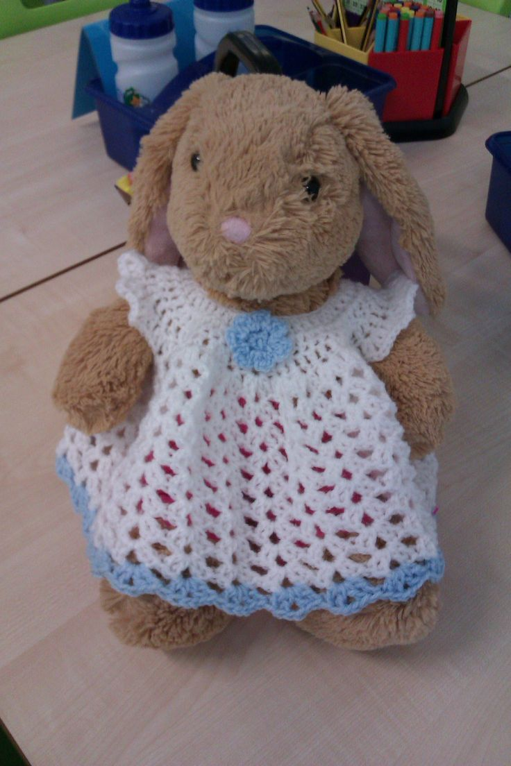 21 best Teddy Bear Clothes Patterns images on Pinterest ...