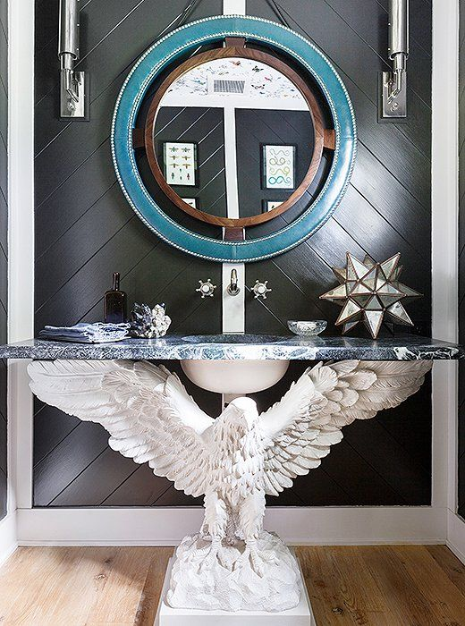 What Is A Powder Room 192 best guest bathroom images on pinterest | bathroom ideas, room