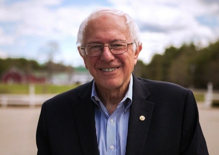 Presidential candidate Bernie Sanders puts Texas on his tour schedule