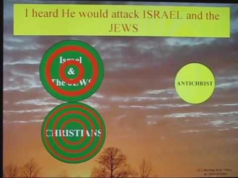 Islam in Bible Prophecy - Where are the Muslims