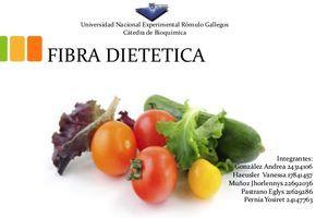 Expo fibra dietetica