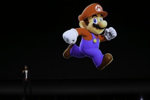 Cellulari: Super #Mario pronto a sbarcare su iOS con il nuovo Super Mario Run (link: http://ift.tt/2c8BZ4m )