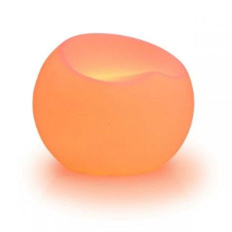 Apple Glow Stool | Decorativ