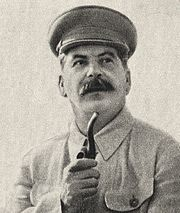Joseph Stalin was the Premier of the Soviet Union from 1941 during WWII, until his death in 1953.