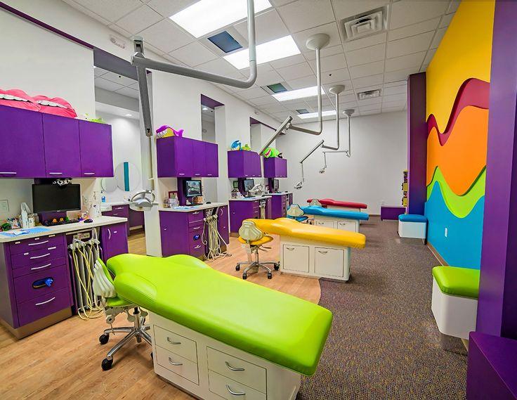 Best 25 dental office decor ideas on pinterest dental for Bureau adolescent