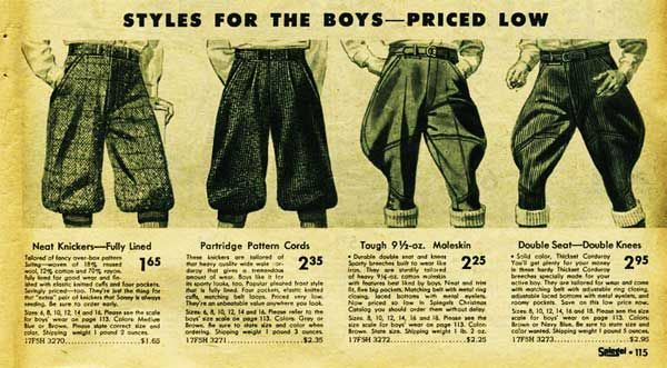 1940'S MENS FASHION - mainly inspired by war