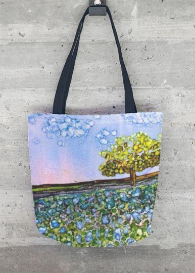 Tote Bag - Houghton Bay - Afternoon by VIDA VIDA jggG971OsN