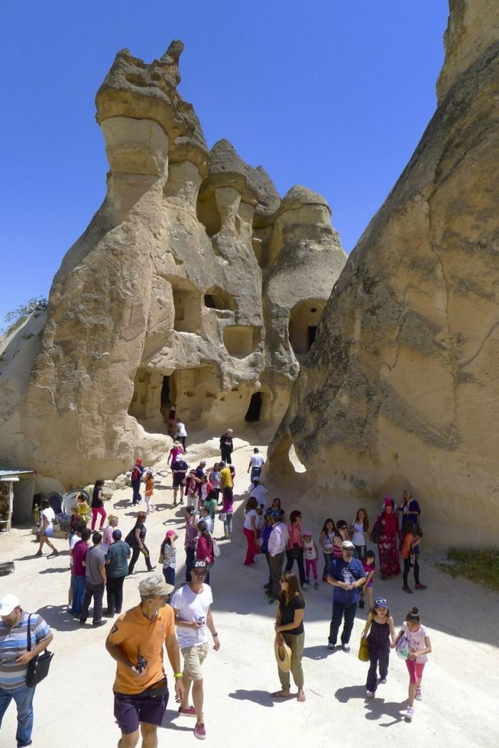 Cappadocia, Turkey | Flojohn Travels