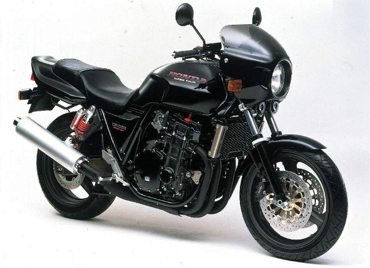 honda cb 1000 big one fotos de motos pinterest honda and honda cb. Black Bedroom Furniture Sets. Home Design Ideas