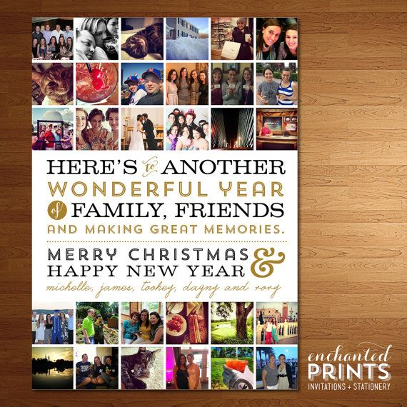 8 best Christmas Cards images on Pinterest | Holiday cards ...