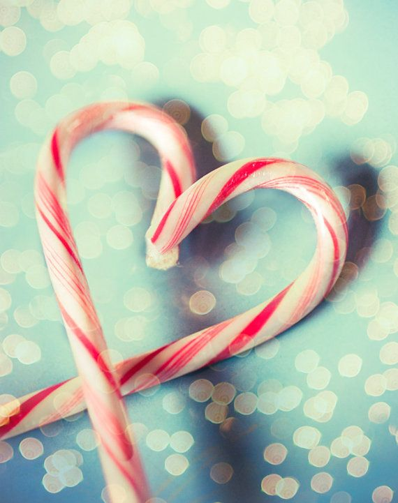 candy coated christmas by MK on Etsy ~ click on through for more lovely items in this collection!!
