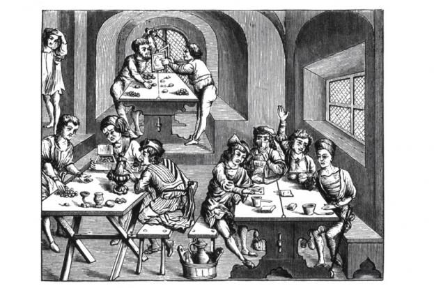 gambling in the elizabethan era A summary and discription of the popular sports of the elizabethan era by rhadfield_2 in types research and because dice and cards encouraged gambling.