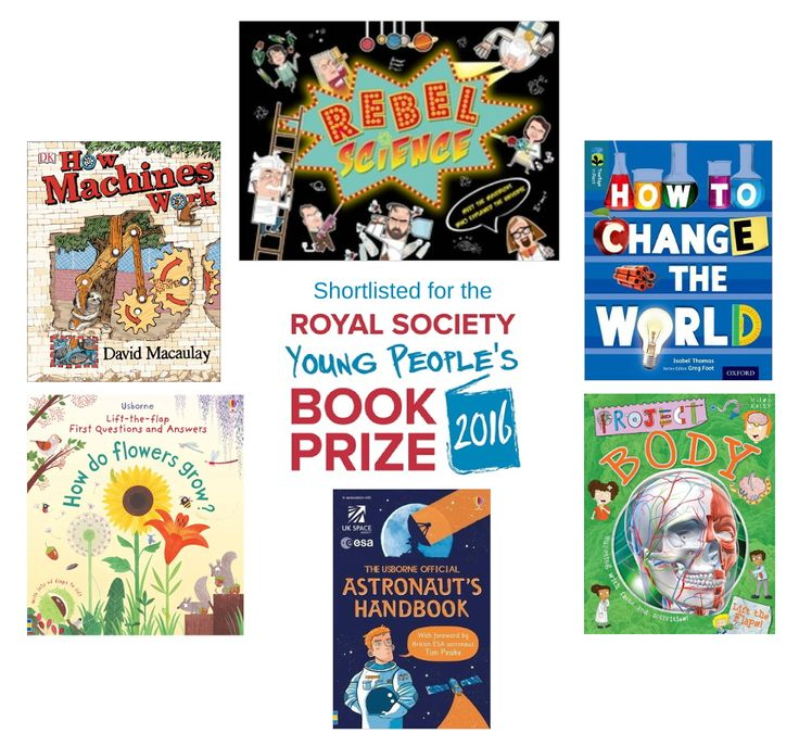 17 best my books images on pinterest my books picture books and the titles shortlisted for the 2016 royal societys young people book prize celebrating the best fandeluxe Ebook collections