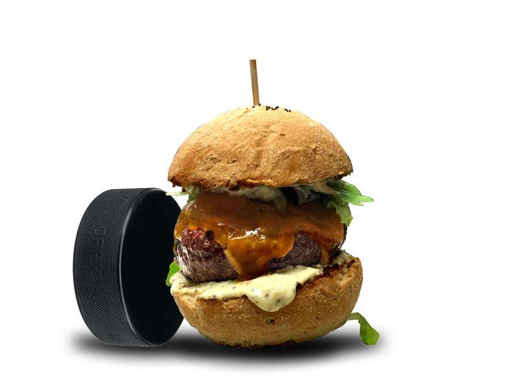hamburger ad Asiago...
