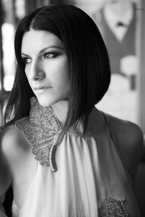 Laura Pausini... one of the most gorgeous women