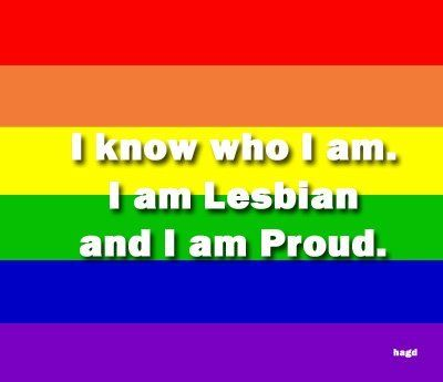 Am i lesbian data never lies 8